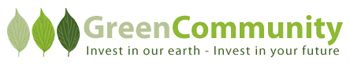 green-community Logo