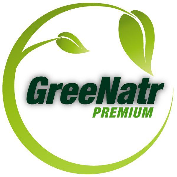 GreeNatr Logo