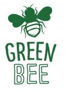 Green Bee Logo