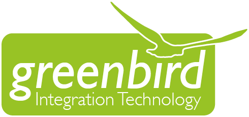 greenbird Integration Technology AS Logo