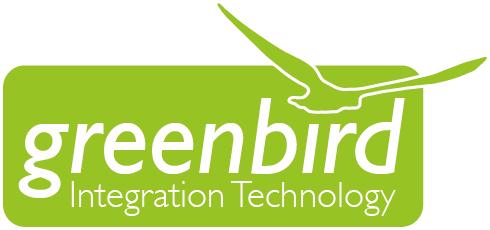 greenbird Integration Technology AS Logo