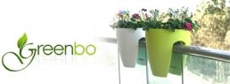 GreenBo Logo