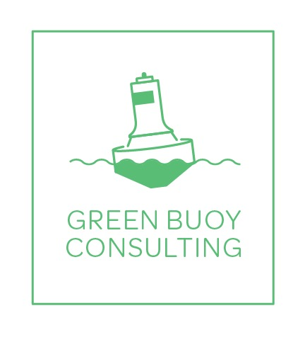 greenbuoyconsulting Logo