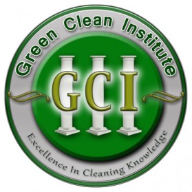 greencleantraining Logo