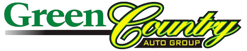 Green Country Auto Group Logo