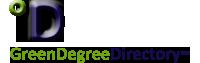 Green Degree Directory Logo