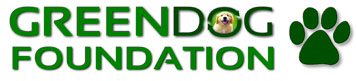 greendogfoundation Logo