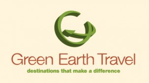 Green Earth Travel LLC Logo