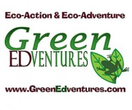 Green Edventures Logo