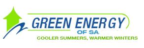 greenenergyofsa Logo