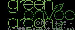 Green Envee Organics Logo