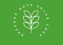Greener Days Solar Logo