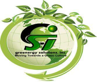 Greenergy Solutions Inc. Logo