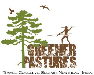 Greener Pastures Logo