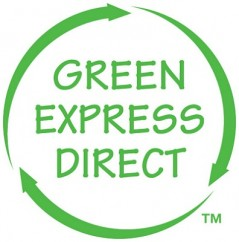 Green Express Direct Logo