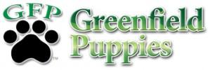 greenfieldpuppies Logo