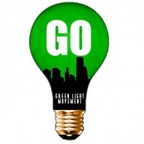 greenlightmovement Logo