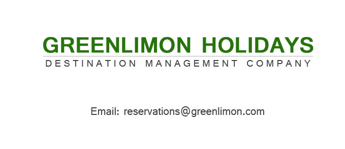 Greenlimon Holidays Logo