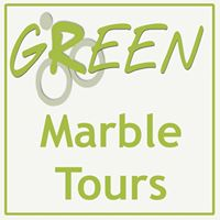 greenmarbletours Logo