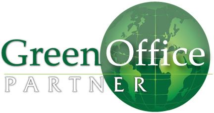Green Office Partner Logo
