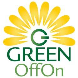 greenoffon Logo