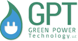 Green Power Technology Logo
