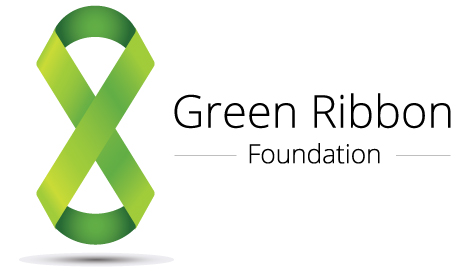 greenribbonorg Logo