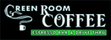 greenroomcoffee Logo