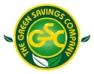 The Green Savings Company Logo