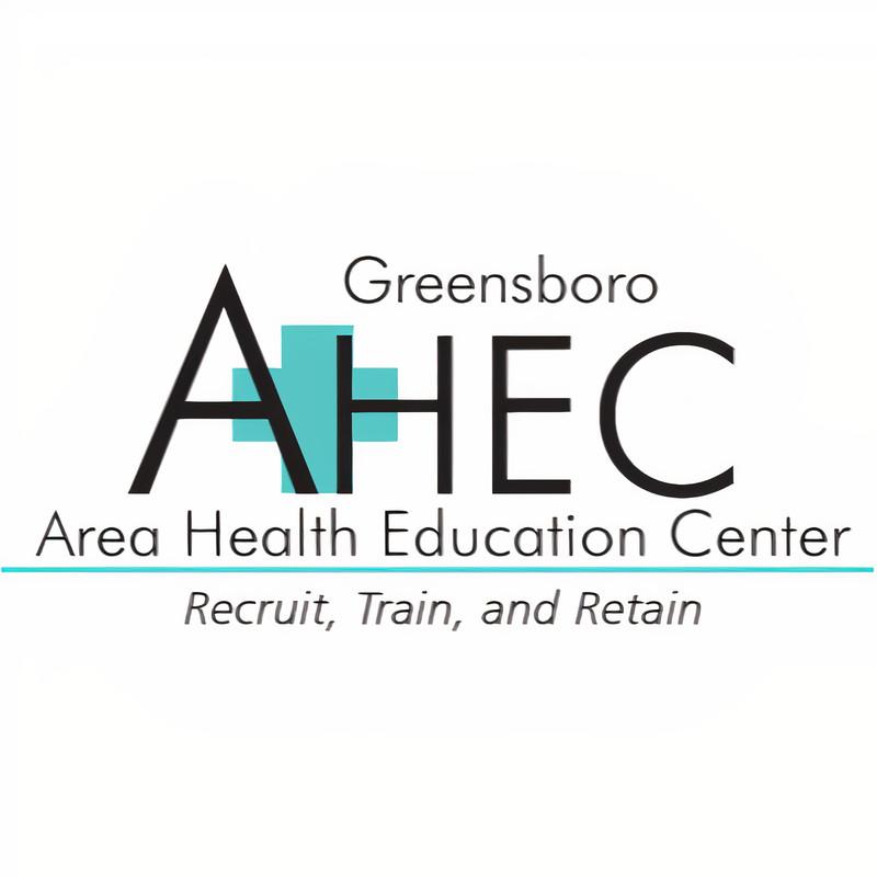 Greensboro Area Health Education Center Logo