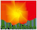 greenshine Logo