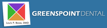 Greenspoint Dental Logo