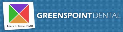 Greenspoint Dental Logo