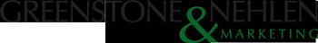 greenstonenehlen Logo