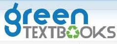 GreenTextbooks.com - Green Textbooks Logo