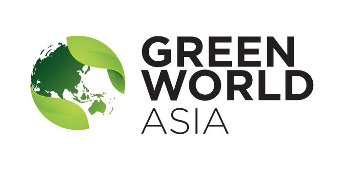 greenworldasia Logo