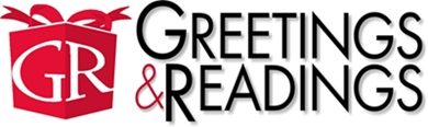 greetingsandreadings Logo