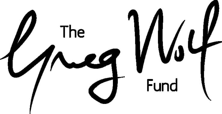 Greg Wolf Fund Logo