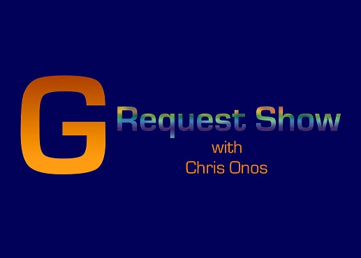 G Request Show Logo