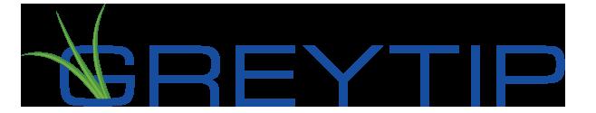 greytip Logo