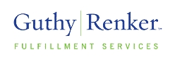 Guthy|Renker Fulfillment Services Logo