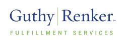 Guthy|Renker Fulfillment Services Logo