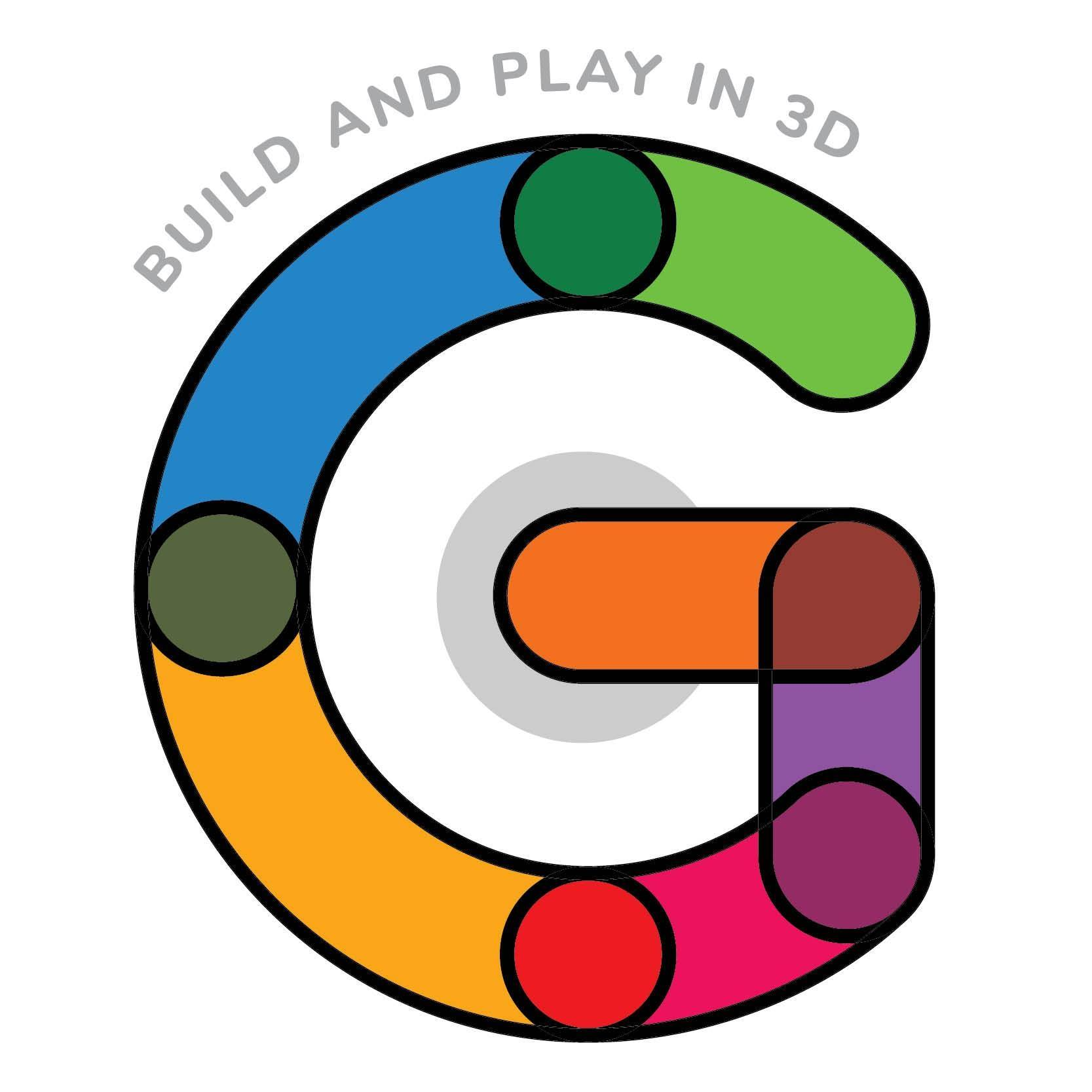 Gridopolis Games Logo