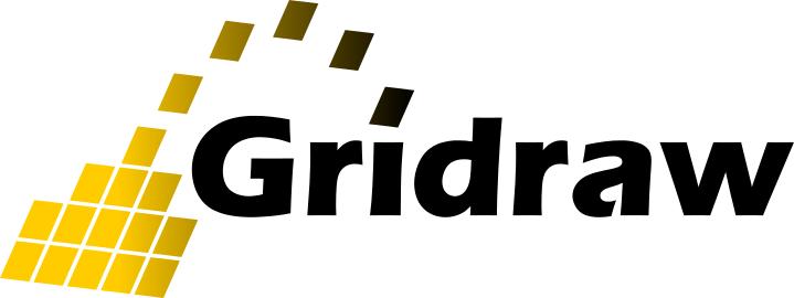gridraw Logo