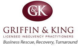 Griffin & King Logo