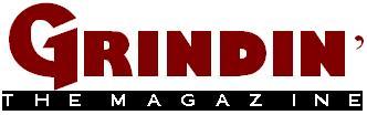 Grindin' Magazine Logo
