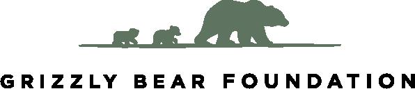 Grizzly Bear Foundation Logo