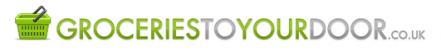 Groceriestoyourdoor Logo
