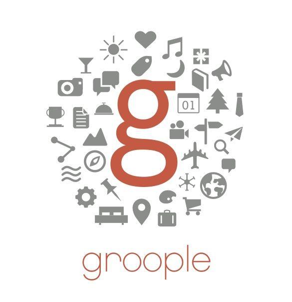 Groople LLC Logo