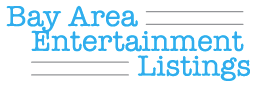 Bay Area Entertainment Listings Logo